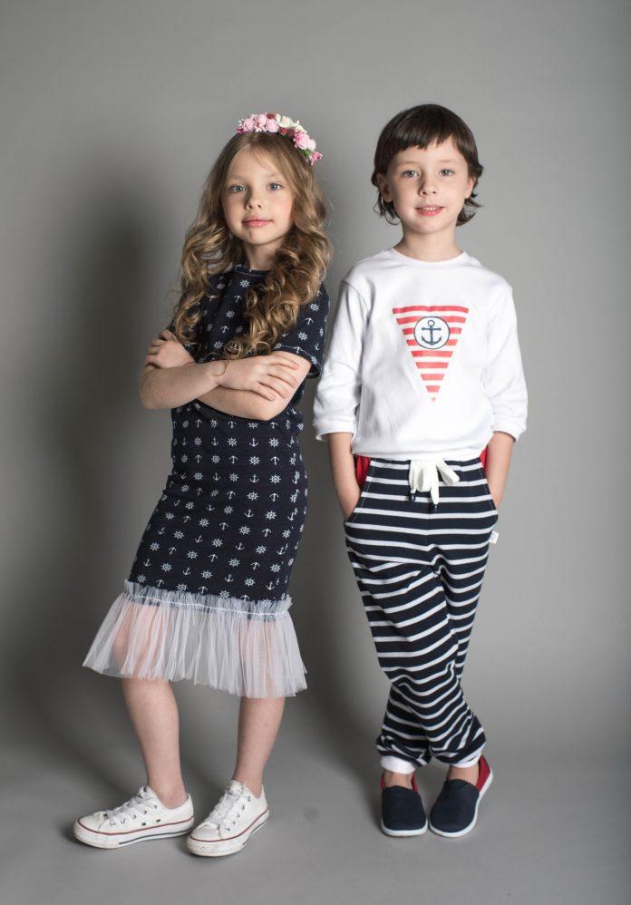 Jak stworzyć elegancką stylizację dla dziecka?