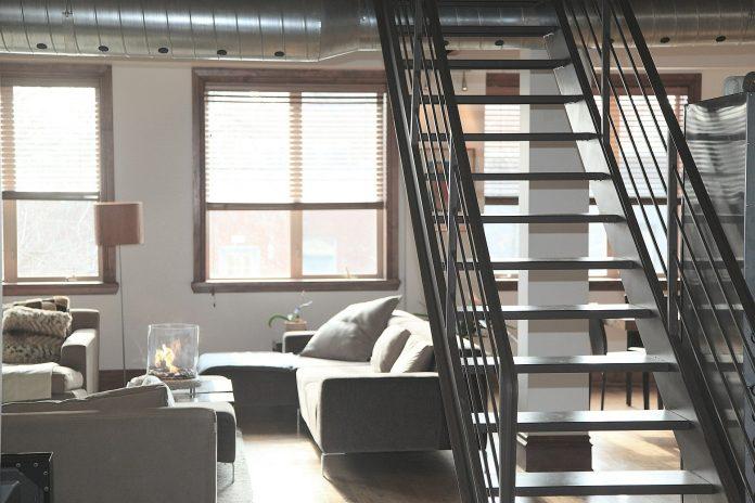 Jak wybrać styl mieszkania?