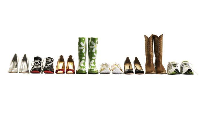 Najczęstsze błędy popełniane przy zakupie obuwia