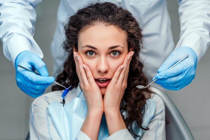 Przygotowanie do zabiegu z zakresu chirurgii stomatologicznej
