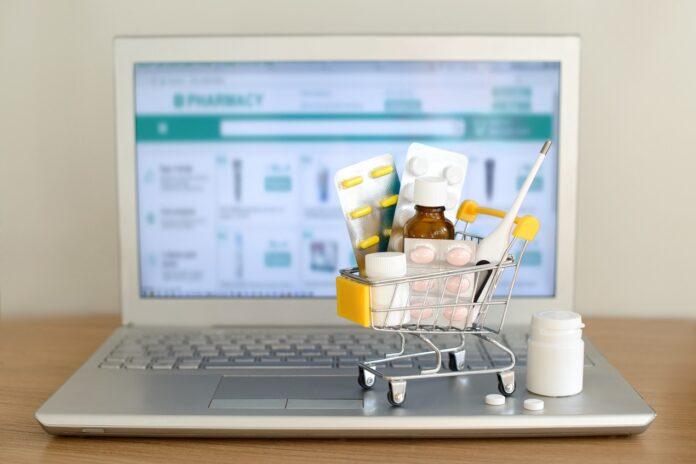 Jakie lekarstwa można kupić za pośrednictwem Internetu?