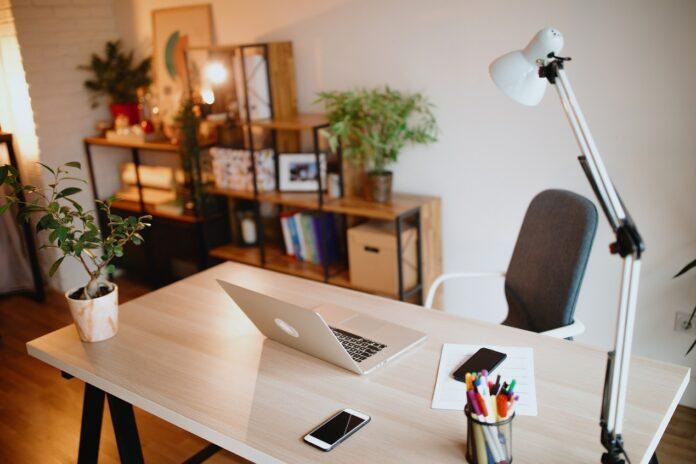 Jakie mieszkanie wybrać, żeby wygodnie było pracować z domu?