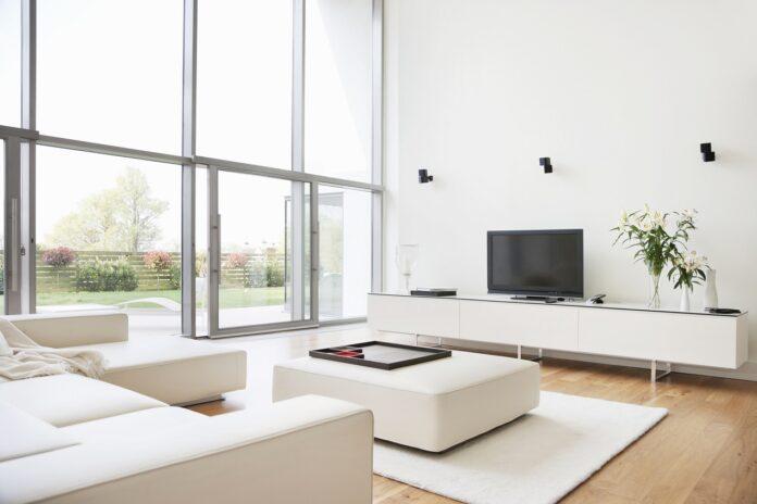 Kolekcja WHITE. Białe meble, które pasują do każdej przestrzeni