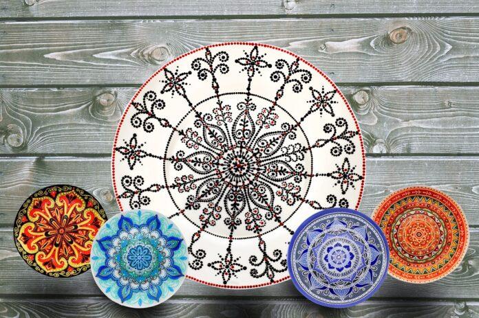 Nietypowe wyroby ceramiczne na specjalne okazje