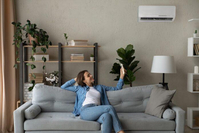 Rodzaje klimatyzatorów do domów jednorodzinnych
