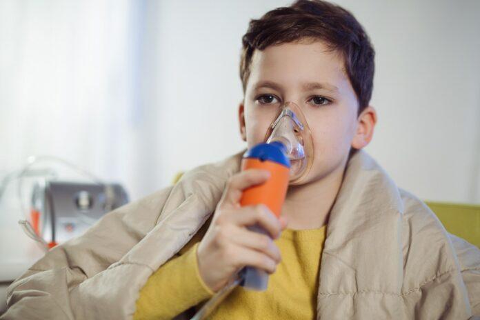 Tlen w sprayu. Właściwości i zastosowania