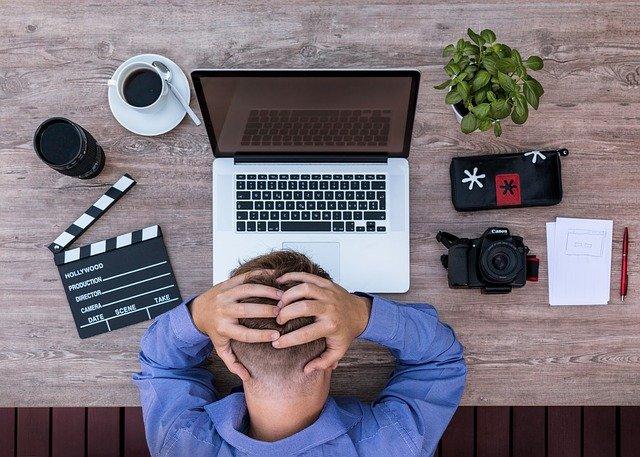 Dlaczego komputer wolno chodzi i się zacina?