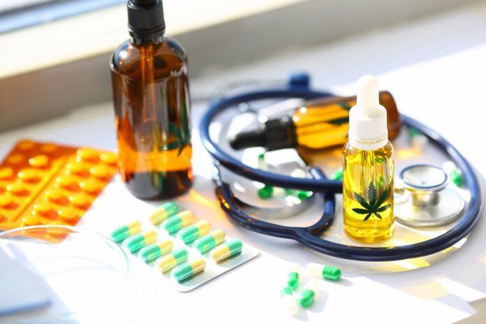 Zastosowanie medycznej marihuany w leczeniu chorób neurologicznych